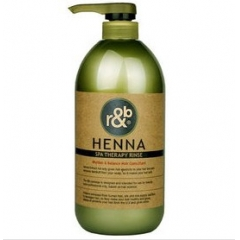 R&B HENNA Spa Therapy Rinse