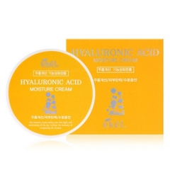EKEL Hyaluronic Acid Moisture Cream