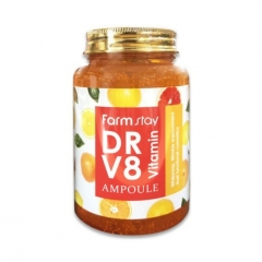 FARM STAY DR-V8 Vitamin All-in-one Ampoule