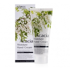 FOODAHOLIC Natural Touch Acacia Moisture Hand Cream