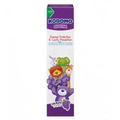 LION Kodomo Children's Toothpaste (Grape Flavor)