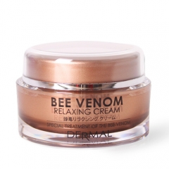 DERMAL Bee Venom Relaxing Cream