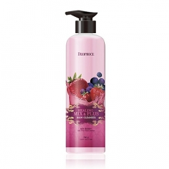 DEOPROСE Healing Mix & Plus Body Cleanser Mix Berry