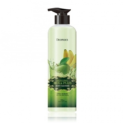 DEOPROСE Healing Mix & Plus Body Cleanser Apple Banana