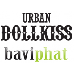 URBAN DOLLKISS