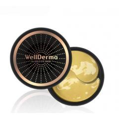 WELLDERMA Ge Gold Eye Mask