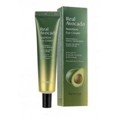 FARM STAY Real Avocado Nutrition Eye Cream
