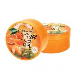 PAX MOLY Tangerine Soothing Gel