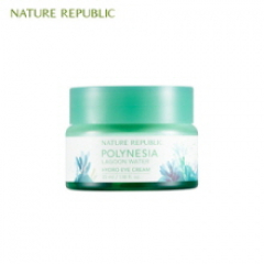 NATURE REPUBLIC Polynesia Lagoon Water Hydro Eye Cream