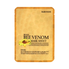 BARONESS Bee Venom Mask Sheet