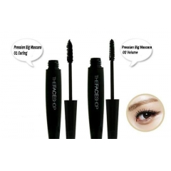 THE FACE SHOP Freshian Big Mascara