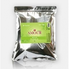 EVEVER Amour Modeling Mask: Green Tea