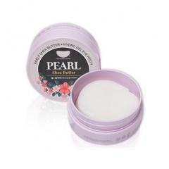 KOELF Pearl & Shea Butter Hydro Gel Eye Patch