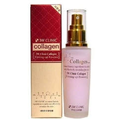 3W CLINIC Collagen Firming-up Essence