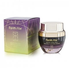 FARM STAY Grape Stem Cell Wrinkle Lifting Cream