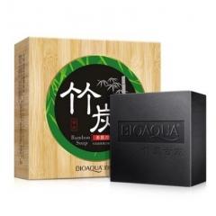 BIOAQUA Bamboo Soap