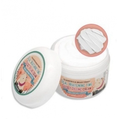 ELIZAVECCA  Real Whitening T Secret Peeling Cream