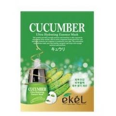 EKEL Cucumber Ultra Hydrating Essense Mask