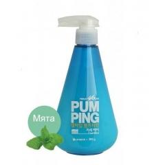 PERIOE Pumping Toothpaste Original