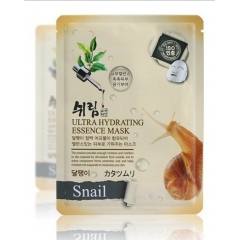 SHELIM Ultra Hydrating Essence Mask Snail