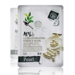 SHELIM Ultra Hydrating Essence Mask Pearl