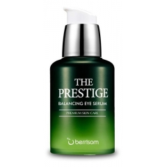 BERRISOM The Prestige Balancing Eye Serum