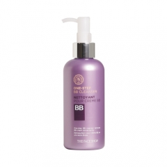 THE FACE SHOP BB One Step BB Cleanser