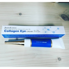 ROOICELL Сontrol Collagen Eye Cream