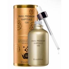 SEANTREE Snail Premium Ampoule 100
