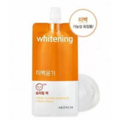 ARITAUM Whitening Fresh Power Essence Pouch Pack