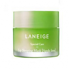 LANEIGE Lip Sleeping Mask (Apple Lime)