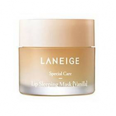 LANEIGE Lip Sleeping Mask (Vanilla)