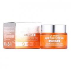 LA MISO Ampoule Cream Vitamin C