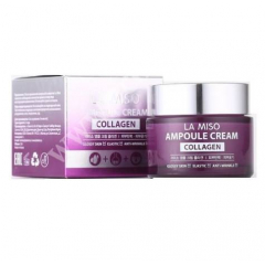 LA MISO Ampoule Cream Collagen
