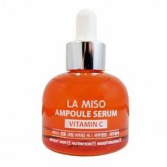 LA MISO Ampoule Serum Vitamin C