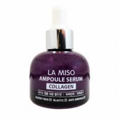 LA MISO Ampoule Serum Collagen