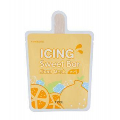 A'PIEU Icing Sweet Bar Sheet Mask (Hanrabong)