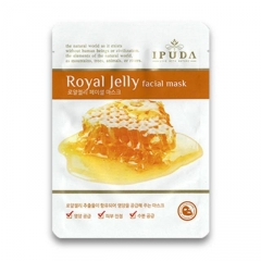 EYENLIP IPUDA Facial Mask Royal Jelly
