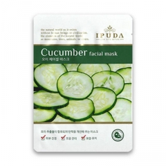 EYENLIP IPUDA Facial Mask Cucumber