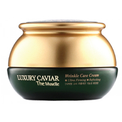 BERGAMO Luxury Caviar Wrinkle Care Cream