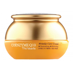 BERGAMO Q10 Coenzyme Wrinkle Care Cream