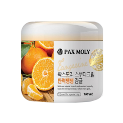 PAX MOLY Tangerine Smoothie Cream