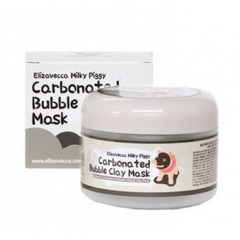 ELIZAVECCA Carbonated Bubbled Clay Mask