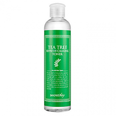 SECRET KEY Refresh Calming Toner