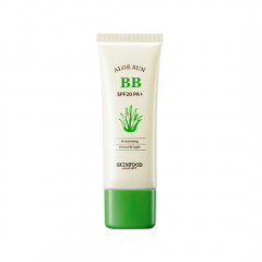 SKINFOOD Aloe Sun BB Cream SPF20+ PA+++