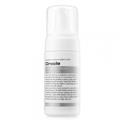 CIRACLE Mild Bubble Cleanser For Sensitive Skin