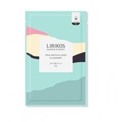 LIRIKOS True Ampoule Mask Glasswort