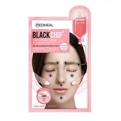 MEDIHEAL Circle Point BlackChip Mask