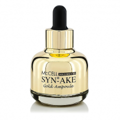 DR. PHAMOR McCELL SKIN SCIENCE 365 Syn-Ake Gold Ampoule