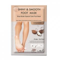 LABUTE Shiny&Smooth Foot Mask